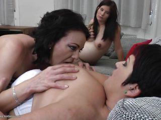 Порно кастинг mature